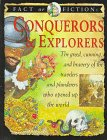 Conquerors and Explorers, Stewart Ross, 0761305092