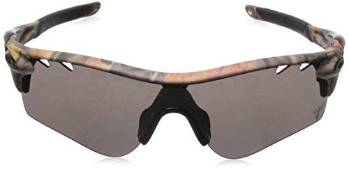 oakley sunglasses camo  Amazon.com: Oakley Men\u0027s Radarlock OO9181-39 Shield Sunglasses ...