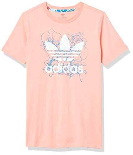 adidas Originals Women's Long Boyfriend T-Shirt 1