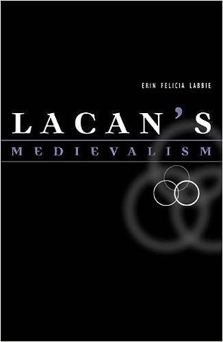 Lacans medievalism erin felicia labbie 9780816645169 amazon lacans medievalism first edition edition fandeluxe Gallery