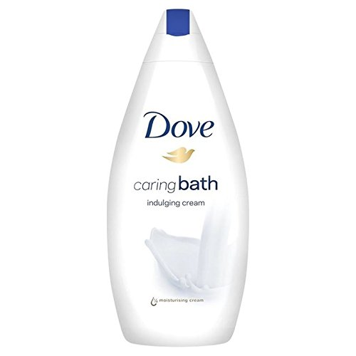 Dove Indulging Caring Bath 500ml (PACK OF 6)