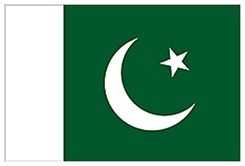 MIB - Pakistan Deluxe, Misura  100x150