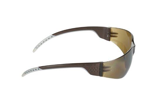 Eye de Luzzone mixte Outbreak Lunettes Bronze Swiss sport Marron f7FHvHB