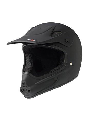 xs full face helmet - 6