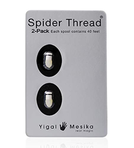 MMS Yigal Mesika Spider Thread (2-Piece) (Spider Pen Pro By Yigal Mesika)