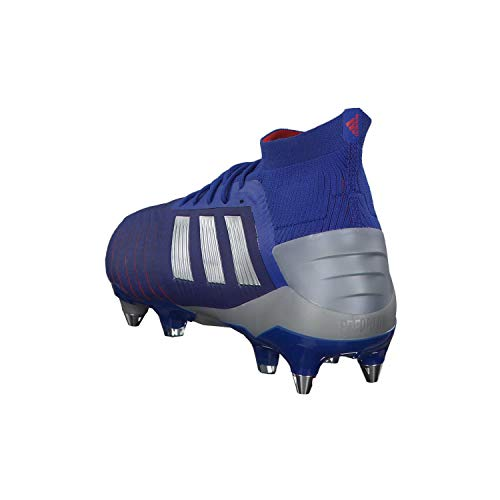 plamet 000 Mehrfarbig azufue fooblu Predator 1 Sg Herren Adidas Fußballschuhe 19 wqPO8HZH