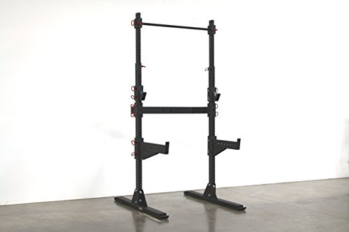 CFF-Beast Pro Series Half Rack 2.0 - Complete by CFF-FIT (Image #1)