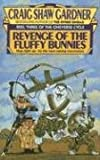 Revenge of the Fluffy Bunnies, Craig Shaw Gardner, 0441718337