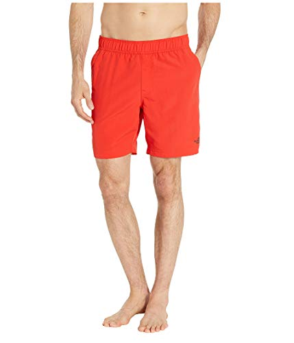 The North Face Men's Class V Pull On Trunk, Fiery Red, Size Large/Reg