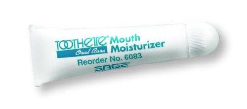 Toothette Moisturizer Mouth (Mouth Moisturizer Toothette, 0.5 oz, 6083, 1 tube)