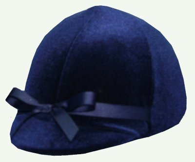 lmet Cover - Navy Velvet ()