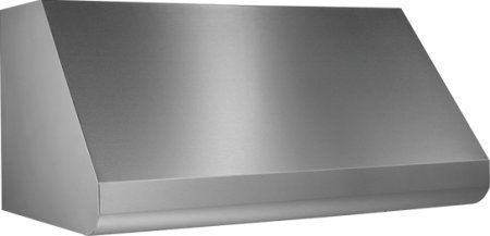 "Broan Elite E6042TSS 42"" Wall-Mount Canopy Range Hood with"