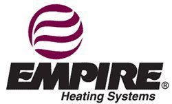 Empire Comfort Systems Automatic Gas Furnace Blower