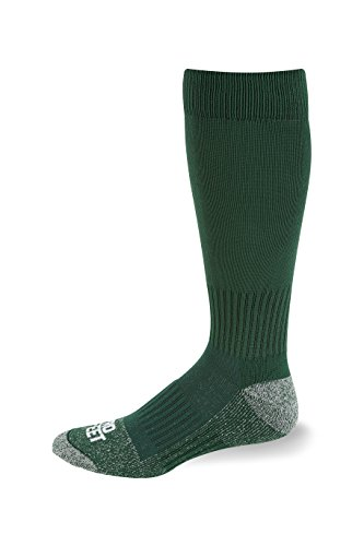 (Pro Feet Performance Multi-Sport Silver Tech Over-the-Calf Sock)