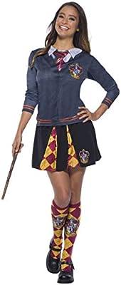 Rubies- Gryffindor Disfraz, Multicolor, talla única (39025_NS-000 ...