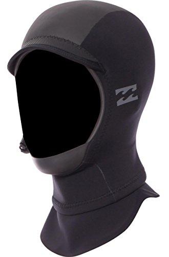 (Billabong Men's Furnace Carbon X 2Mm Gbs Hood Black )