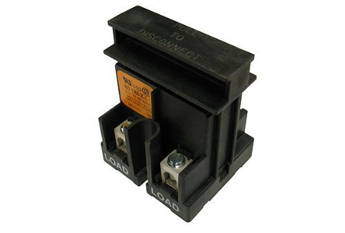 Cooper Bussmann ND-1260-2CC Fuse, Non Fused Disconnect