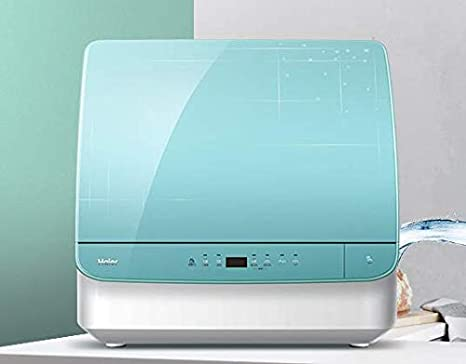 YANGSANJIN Haier Inteligente automático lavavajillas de ...