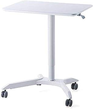 WGG Mesa - Escritorio de pie Elevador de escritorio de computadora ...