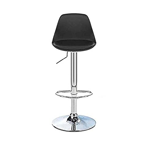 Astounding Amazon Com Cyhwdhw Adjustable Swivel Bar Stool Modern Onthecornerstone Fun Painted Chair Ideas Images Onthecornerstoneorg