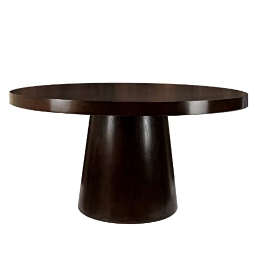 60 Inch Round Dining Room Tables: Amazon.com