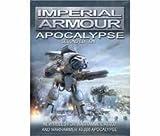 imperial apocalypse - Imperial Armour Apocalypse (2011-09-26)