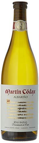 Martín Códax – Vino Blanco 75 cl D.O. Rías Baixas
