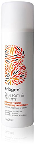 Briogeo Blossom & Bloom Ginseng + Biotin Volumizing Conditioner - 8 oz (Very Volumizing Conditioner)