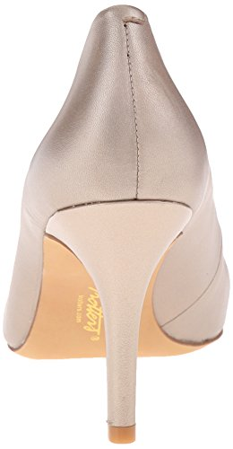 Pump Dress Gigi Gold Women's Trotters Uq1pwSq