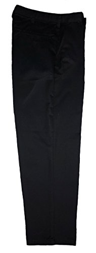 Rifle School Uniform Husky Plain Front Relax Twill Pant - Size 25 by Rifle