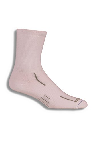WrightSock Anti Blister Double Layer RUNNING Xtra Quarter Sock