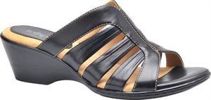 (SoftSpots Women's Caris Slide Sandals)