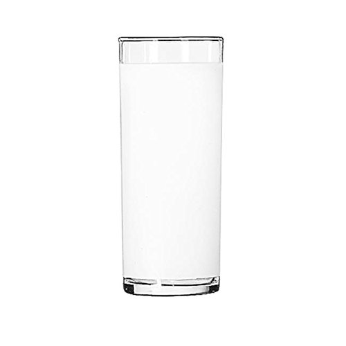Libbey 12 Ounce Frosted Clear Lip Zombie Glass (9611680) Category: Specialty Cocktail Glasses 12 Ounce Zombie Glass