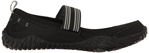 Black Water Offshore Speedo Strap Women's Black Shoe Athletic q0R1pCw