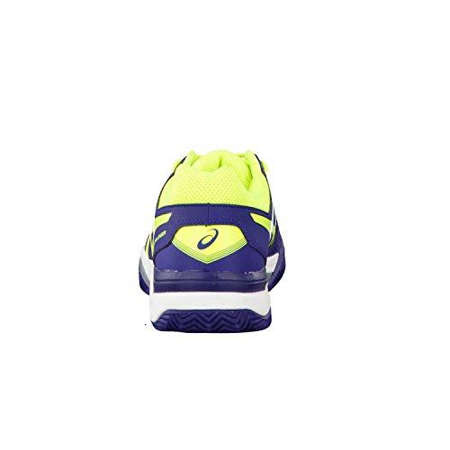 Asics Gel-Game 6, Zapatillas de Tenis para Hombre Azul marino