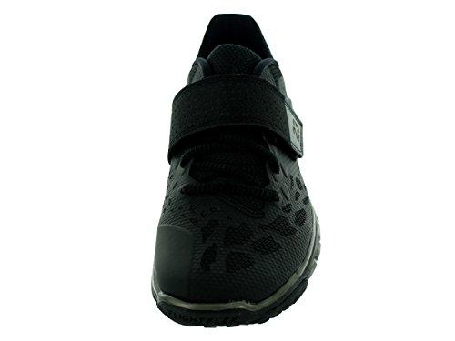 Zapatos Nike Jordan Jordan Kids Vuelo Flex Trnrbg Sport Trainer Black/Metallic Black