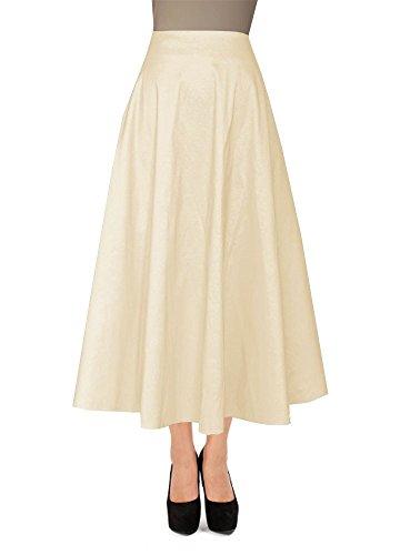 E K Taffeta Skirt Wedding Bridesmaid Separates Formal midi Plus Size Bottoms Evening Prom Party Set