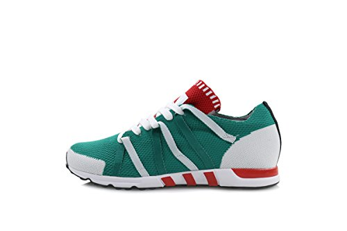 Adidas Originals Heren Uitrusting Racing 93 Primeknit Sneakers S79120,13
