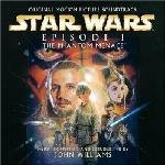 John Williams - Star Wars - Episode I: The Phantom Menace (Original Motion Picture Soundtrack) - [2LP]