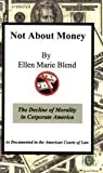 img - for Not about Money book / textbook / text book