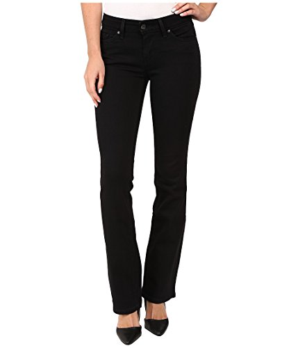Levis Womens 715 Bootcut Jeans