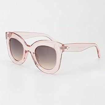 d7afd2cd61326 Best Quality - Sunglasses - New Fashion Cat Eye Sunglasses Women Brand  Designer Vintage Gradient Cat
