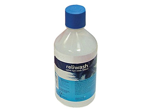 Cms Medical Eye Wash, 500ml