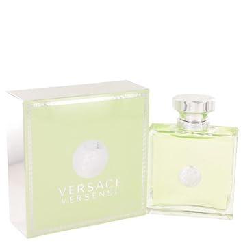 Versace Versense for Women Eau de Toilette Spray, 3.4 Ounce