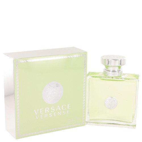 - Versace Versense for Women Eau de Toilette Spray, 3.4 Ounce