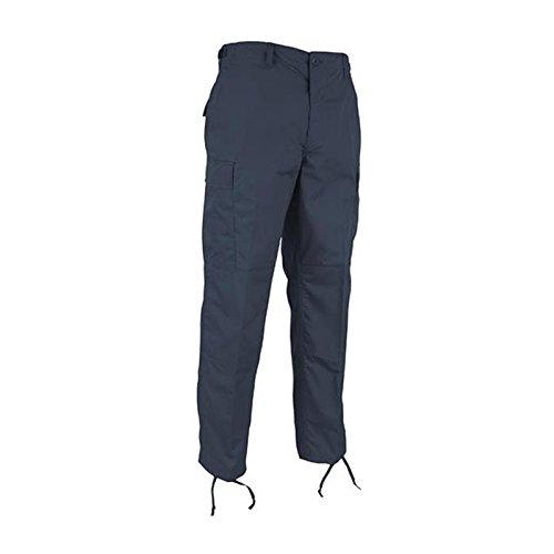 Navy Blue Bdu Pants - 7