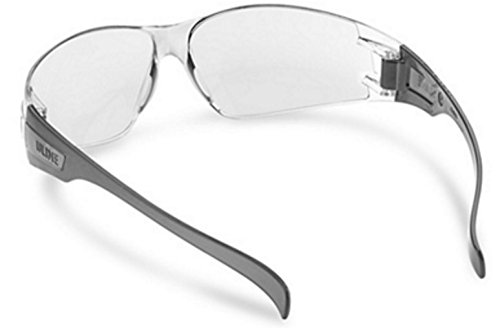b081708cd8c9 Amazon.com: Safety Glasses With Ice Wraparounds Lenses - Indoor/Outdoor:  Health & Personal Care