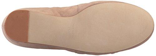 Walking Loafer Women's Cradles Suede Keiko Taupe rS8SgxwYq