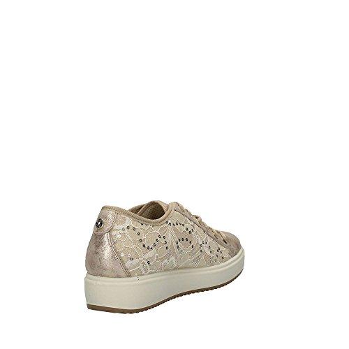 Beige Donna Sneakers Imac 106750 D nqwU6xCIA