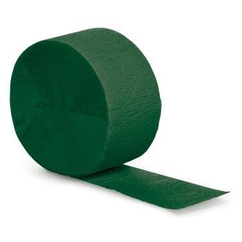 [2 Set Multi Pack] Crepe Paper Streamer Roll